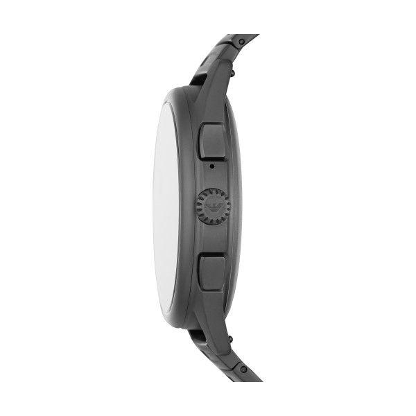Relógio Inteligente EMPORIO ARMANI Matteo (Smartwatch) ART5029
