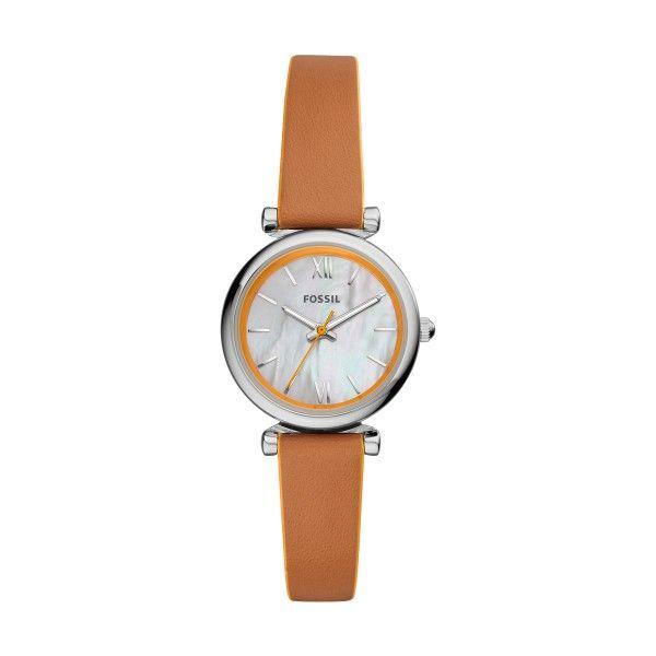 Relógio FOSSIL Carlie Mini Castanho ES4835