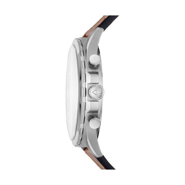 Relógio FOSSIL Forrester Chrono Castanho FS5607