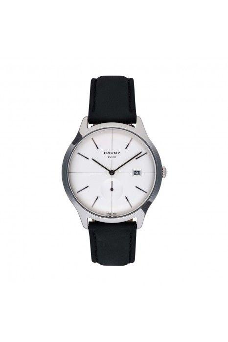 Relógio CAUNY Envoy Preto