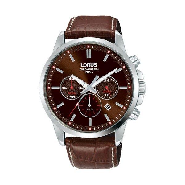 Relógio LORUS Sport Castanho RT315JX9