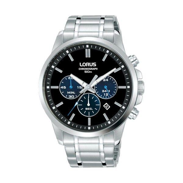 Relógio LORUS Sport Prateado RT317JX9