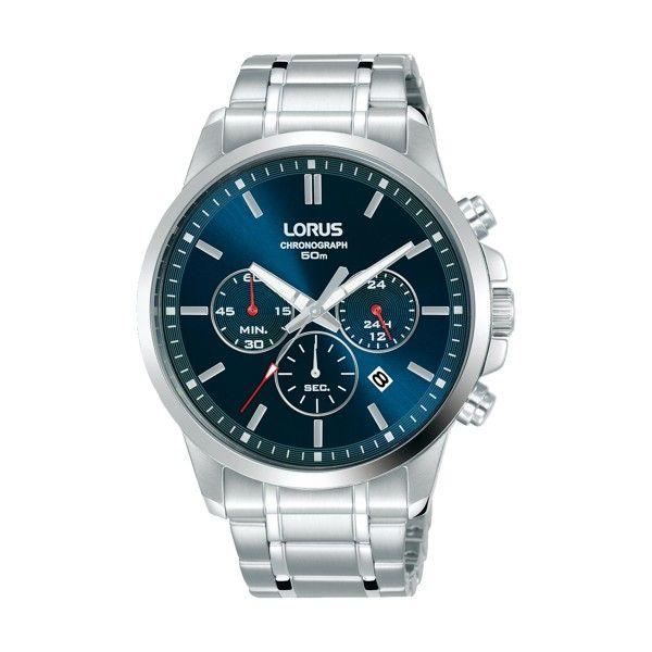 Relógio LORUS Sport Prateado RT319JX9