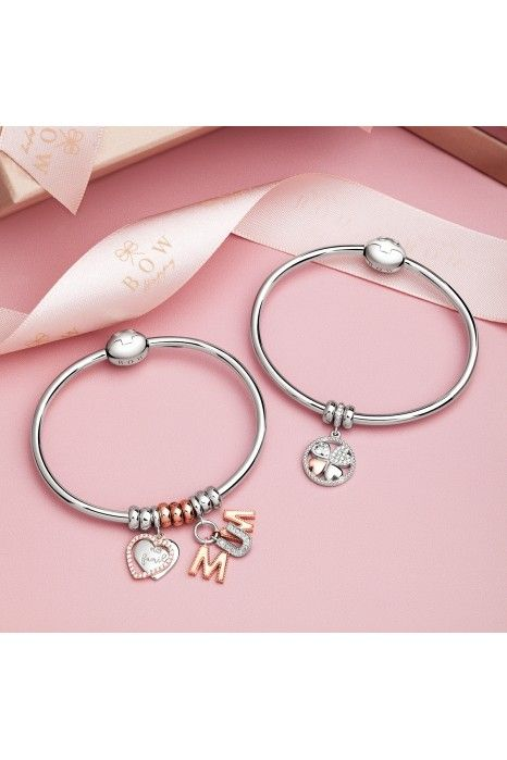 Charm Bow Happy Love Stories Mother´s Day Clove