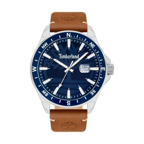 Relógio TIMBERLAND Swampscott Castanho TBL15941JYTBL03
