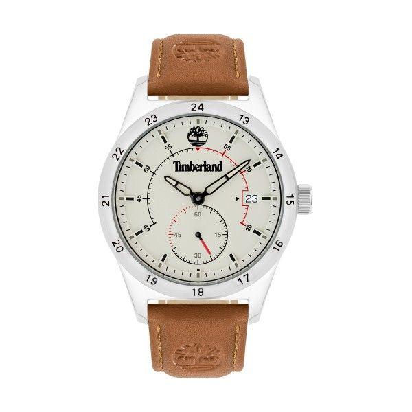 Relógio TIMBERLAND Boynton Preto TBL15948JYS63