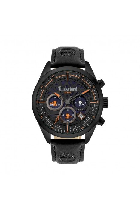 Relógio TIMBERLAND Thurlow Castanho