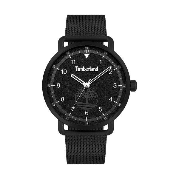 Relógio TIMBERLAND Robbinston Preto TBL15939JSB02MM