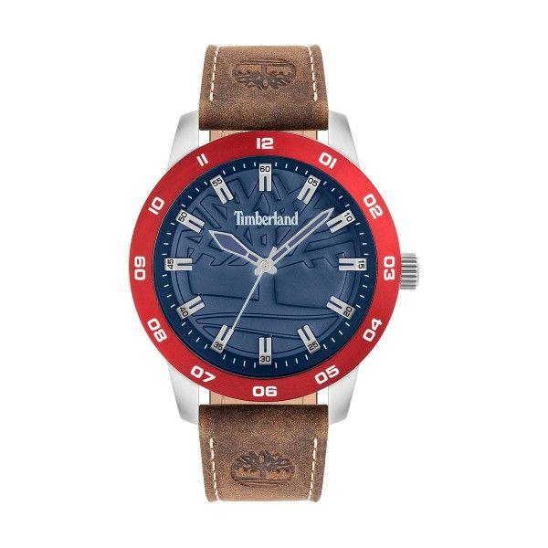 Relógio TIMBERLAND Maybury Castanho TBL15949JSTBL03SET