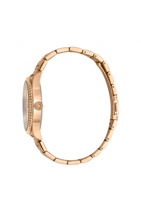 Relógio JUST CAVALLI TIME XL Ouro Rosa