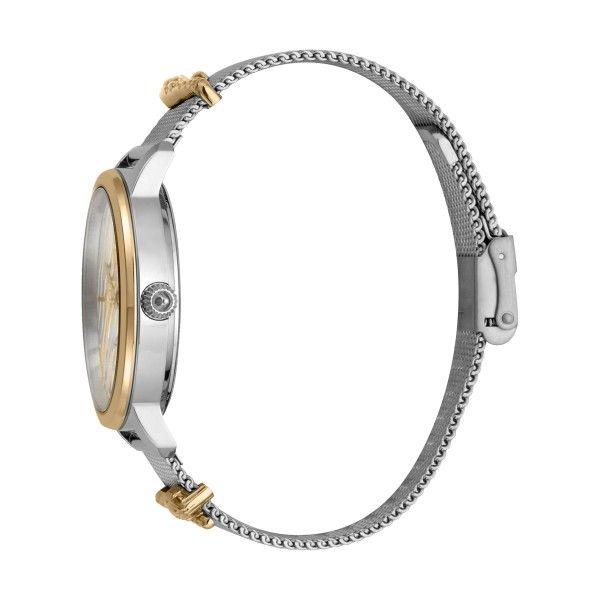 Relógio JUST CAVALLI TIME XL Bicolor JC1L127M0085