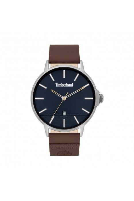 Relógio TIMBERLAND Rollinsford Castanho