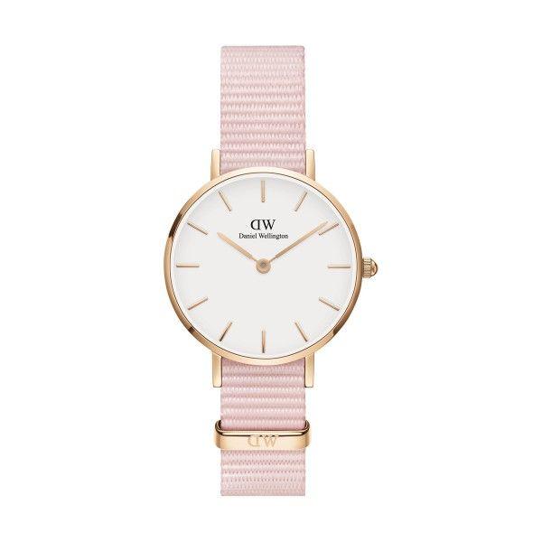Relógio DANIEL WELLINGTON Petite Rosewater Rosa DW00100319