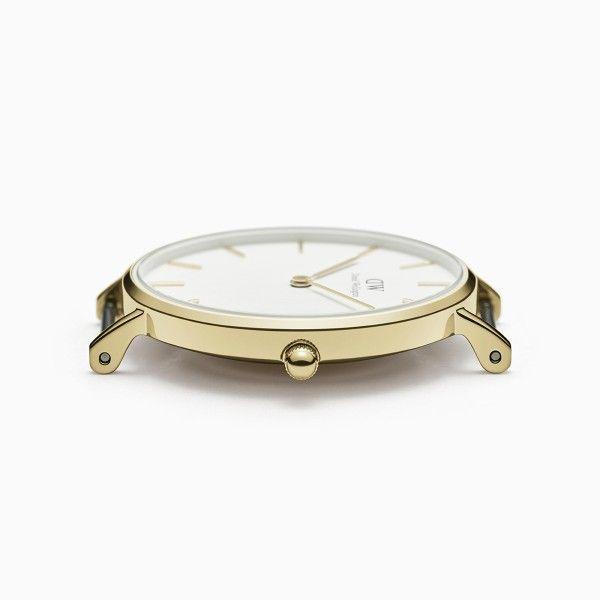 Relógio DANIEL WELLINGTON Petite Melrose Dourado DW00100348