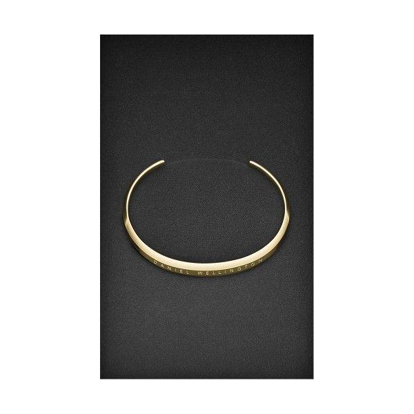 Pulseira DANIEL WELLINGTON Dourada DW00400075