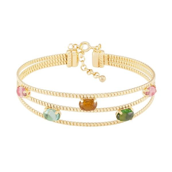 Pulseira SPEZIA JEWELLERY Bella Colours of Nature SP.PU.0321.0013