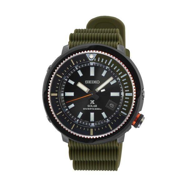Relógio SEIKO Prospex Verde SNE547P1