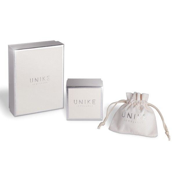 Brincos UNIKE JEWELRY Classy & Chic UK.BR.1205.0023