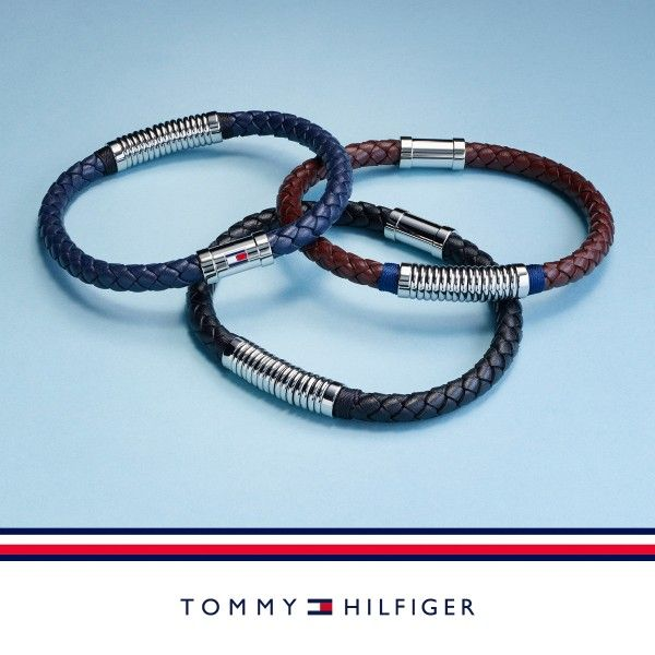 Pulseira TOMMY HILFIGER 2790155