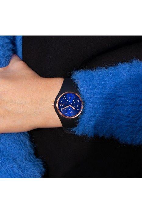 Relógio ICE Cosmos Preto