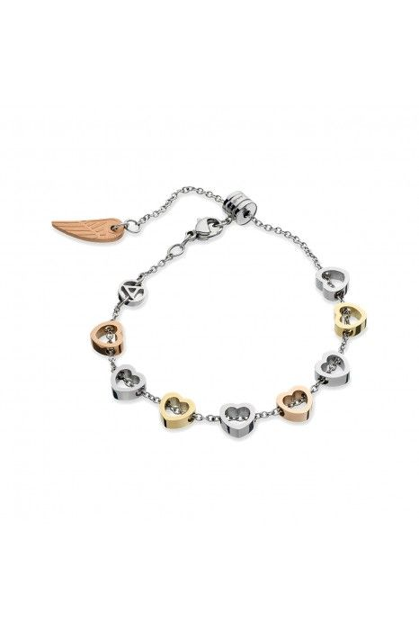 PULSEIRA ANJEWELS SECRET OF LOVE
