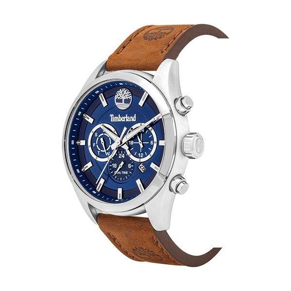Relógio TIMBERLAND Ashmont Castanho TBL16062JYS03