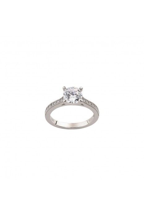Anel UNIKE JEWELLERY Solitaire