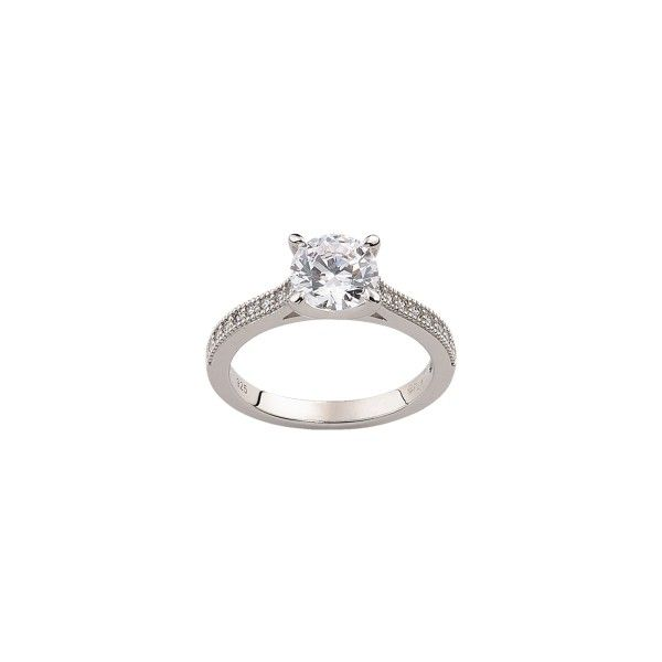 Anel UNIKE JEWELLERY Solitaire UK.AN.1206.0016