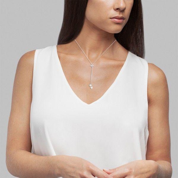 Colar UNIKE JEWELLERY Pearls UK.CL.1204.0164