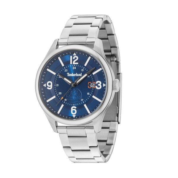 Relógio TIMBERLAND Blake Silver TBL14645JYS03M
