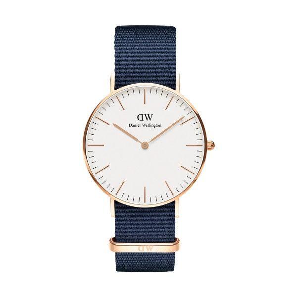 Relógio DANIEL WELLINGTON Classic Durham DW00100279