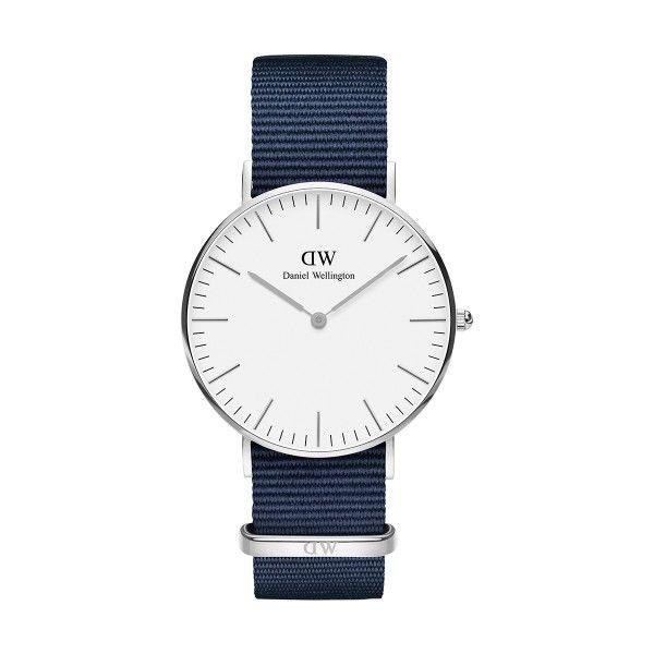 Relógio Daniel Wellington Classic Bayswater DW00100280