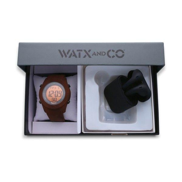 CAIXA WATX 43 SMART BROWN PRETO WAPACKEAR8_M