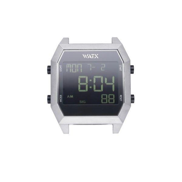 CAIXA WATX 38 DIGITAL PRETO WXCA4100