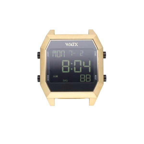 CAIXA WATX 38 DIGITAL PRETO WXCA4101
