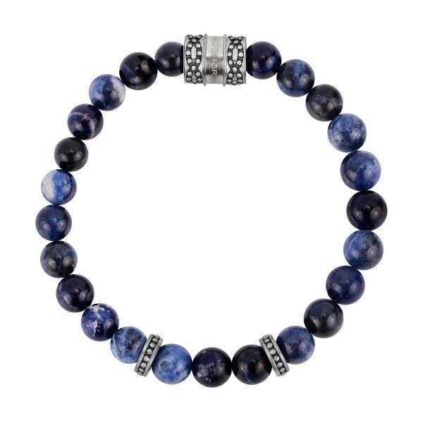 PULSEIRA SECTOR JEWELS RUDE SALV29