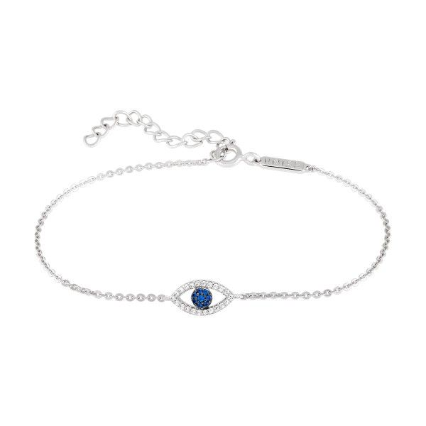PULSEIRA UNIKE CLASSY&CHIC BLUE EYE UK.PU.1205.0011