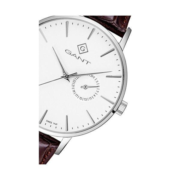 Relógio GANT Park Hill Iii Castanho G105001