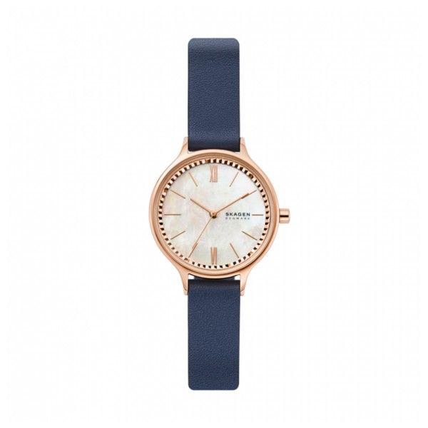 Relógio SKAGEN Anita Azul SKW2864