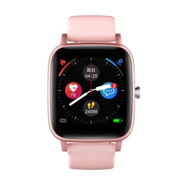 RELÓGIO INTELIGENTE RADIANT QUEENSBORO ROSA (smartwatch) RAS10203