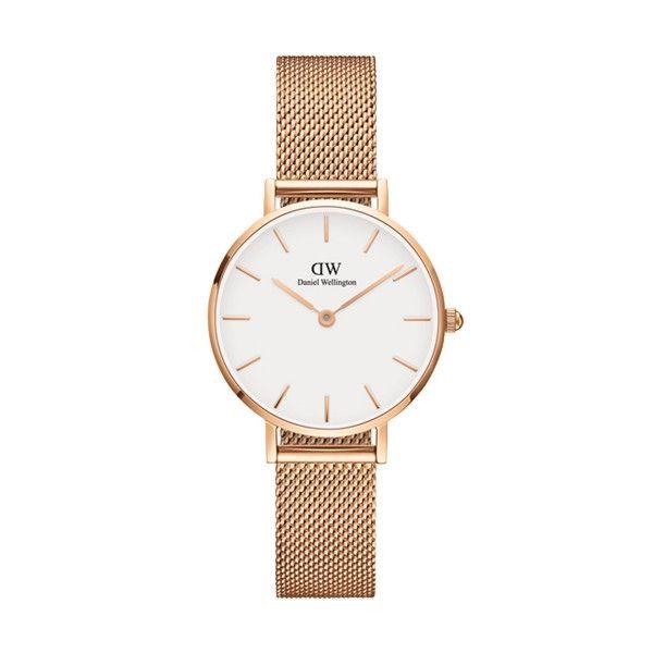 Relógio Daniel Wellington Petite 28 Melrose DW00100219
