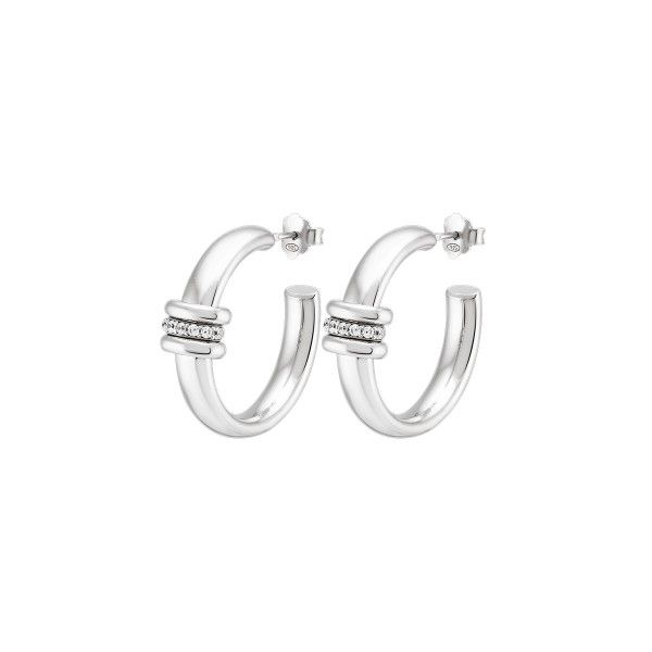 ARGOLAS SPEZIA JEWELLERY TRIONFO SHINY RINGS SP.AR.0304.0001