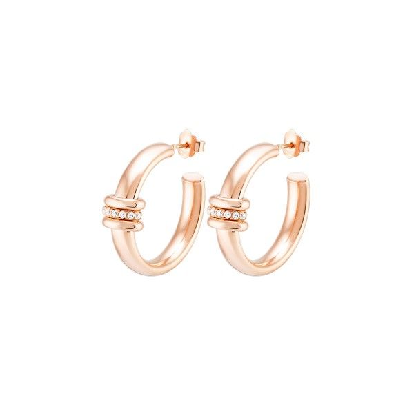 ARGOLAS SPEZIA JEWELLERY TRIONFO SHINY RINGS SP.AR.0304.0002