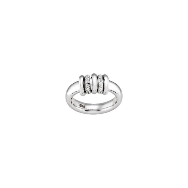 ANEL SPEZIA JEWELLERY TRIONFO SHINY RINGS SP.AN.0304.0006