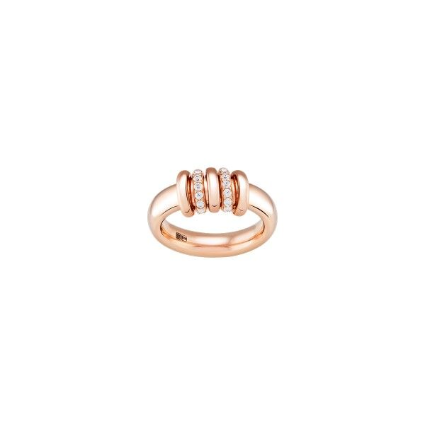 ANEL SPEZIA JEWELLERY TRIONFO SHINY RINGS SP.AN.0304.0007