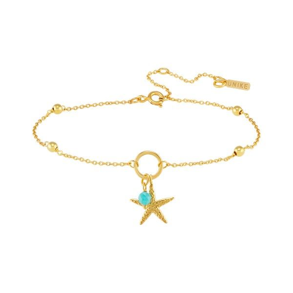 PULSEIRA UNIKE FUN S21 STAR GOLD UK.PU.0117.0132