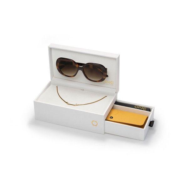 SUNGLASSES ONE POWERFUL BOX OSBHS4551TCC321H