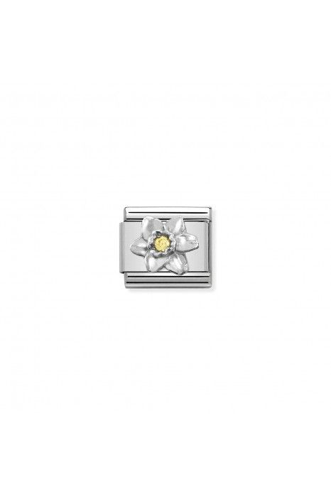 CHARM LINK NOMINATION NARCISO