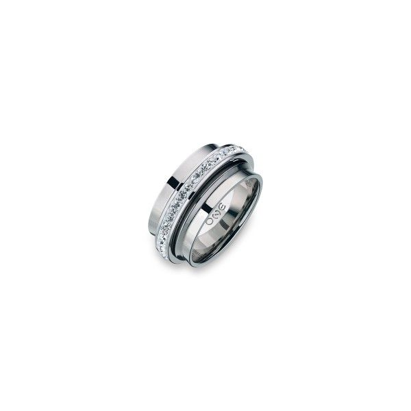 ANEL ONE JEWELS SIGNATURE OJSGR01S-9
