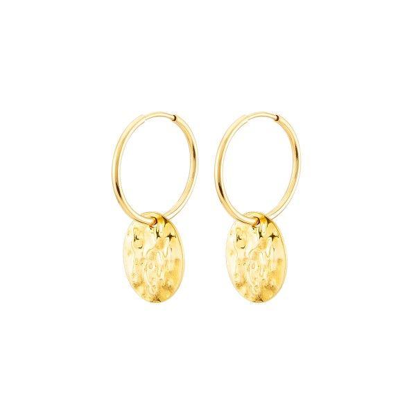 ARGOLAS UNIKE FUN W21 GOLD I UK.AR.0117.0032